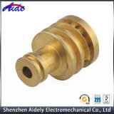 精密CNCの機械化型は標準中央機械装置部品を倹約する