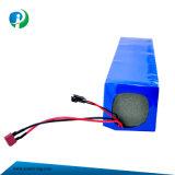 36V высокой емкости Li-ion аккумулятор для скутера с маркировкой CE/RoHS