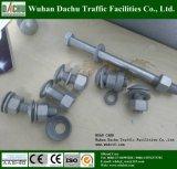 Accesorios barandilla galvanizado (tornillos y tuercas)