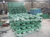 La Camera di usura dei pezzi di ricambio del frantoio a mascella di Shanbao per monta la vendita calda