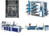 PE plástico Blowing Unidad de impresión en huecograbado de Cine (SD45-55CY-B2)