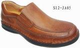 Zapato de cuero de CoMen (S12-JA05) yo con el disco de la impulsión, cable del USB, manual de User&acutes. Venido con insignia de los customer&acutes.
