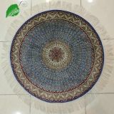 Европейский шелковые ковры ручной работы персидский ковер из шелка шелк ковер