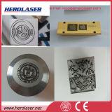 Работа на нескольких языках системы металлические волокна маркировка лазерной гравировки машины