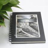 カスタム螺線形ノートの印刷(OEM-WR013)