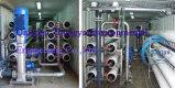 Kleinunreine Wasser-Entsalzen-Ausrüstung