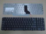 Notebook-Tastatur für HP/Compaq Presario CQ60 G60-Serie (502958-001, NSK-HAC01)