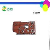 Vendita calda Changchai 1 corpo del cilindro del motore diesel del cilindro