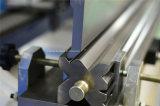 freio automático da imprensa do CNC do dobrador de 4-12mm