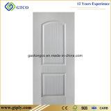2/4/6のパネルの白く深い形成されたドア