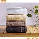 白いカラー(DPF2438)の100%年の綿のテリータオル