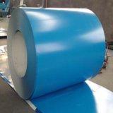 Colore d'acciaio preverniciato PPGL PPGI di Ral dello strato del tetto della bobina