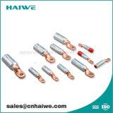 Handvat van de Kabel van het Aluminium van het Koper cal-B het Bimetaal