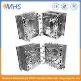 Electrónico multi canal frio da cavidade do molde plástico de injecção
