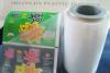 Película de polipropileno de retalho para embalagem (R13501)