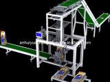 Automatische zak in verpakkingsmachine