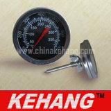Termometro di forno della griglia del BBQ della manopola (KH-B007)