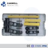 Instrumento pélvico Canpcc determinado, conjunto pélvico de la C-Abrazadera del instrumento