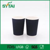 Tazza di carta a gettare di fabbricazione della Cina