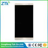 Агрегат цифрователя экрана LCD на ответная часть 8 Huawei - качество AAA