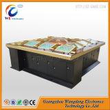 Máquina de juego de la ruleta del surtidor de China