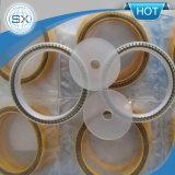 Mit Energie versorgte PTFE Lippendichtung Hochleistungs--Staub-Kolbenstange-Sprung