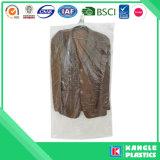 Sac de vêtement en plastique jetable LDPE pour la blanchisserie