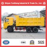 La Chine Sitom 6X4 40 tonnes de camion à benne minière pour la vente