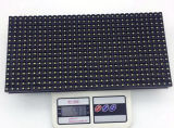 Caída de un solo color546 Módulo LED para exteriores P10 en la pantalla del módulo LED