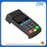 POS terminal mobile avec Pinpad (Z90)