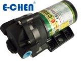 Osmosi d'inversione domestica autoadescante elettrica Ec803 della pompa ad acqua forte 50gpd