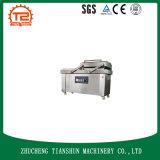 Máquina de embalagem Dz-500 do vácuo do alimento cozido da maquinaria de empacotamento