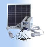 Système d'énergie solaire portable pour utilisation à domicile SPS-1212
