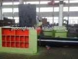 Circuit hydraulique de mise au rebut des déchets de haute qualité Presse à balles de métal
