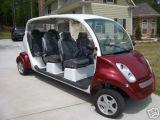 Automobile turistica elettrica