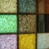 Lichtdurchlässige Kiesel-Stein-Verkleidung für Wand-Dekoration