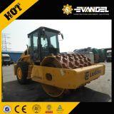 14ton Liugong CLG614 Rodillo Vibratorio mecánica