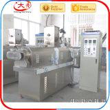 China Popular Soya Meat Making Machinery