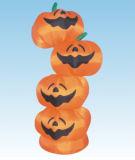 Inflatable Pumpkin Lantern (YD-0704)