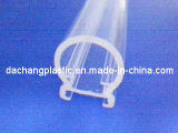Удалите акриловый светодиодный индикатор корпуса