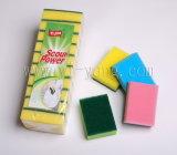L'éponge tampon à récurer (YS01)