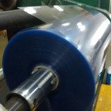 0,3Mm hoja rígida de PVC transparente para cajas plegables