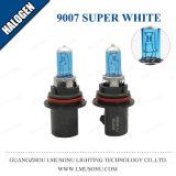 Белизна 12V 55W 100W светильника галоида автомобиля 9007 Lmusonu супер