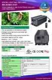 Hydroponic成長するシステムのための315W CMH Digital Ballast De Electronic Ballast