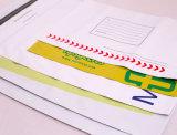 Suavidade o logotipo personalizado Garment Post Saco Mailer Embalagem