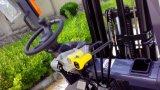 carrello elevatore a forcale automatico cinese del motore diesel del certificato del Ce 1.5ton