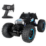 0662836 2.4G 4WD Rock Crawlers off-Road Climbing Remote Control RC Car
