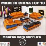 China-Freizeit-Italien-lederne Sofa-Liegesofa-Möbel