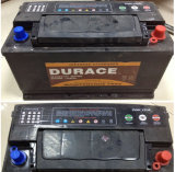 Japan 12V Mf Truck Auto Car Battery