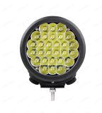 7 haute énergie de CREE de la lampe 140W de travail de pouce DEL